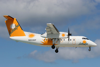 Caribbean Sun Airlines