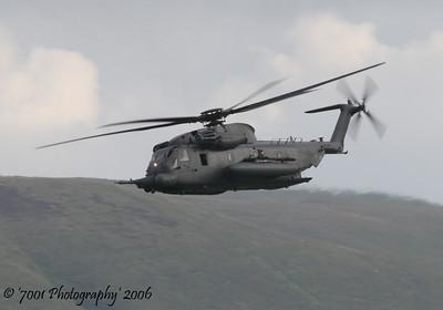 MH-53M (USAFE)