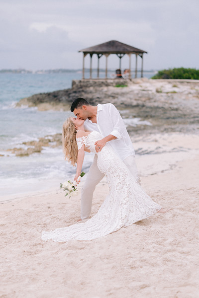 Lush Caribbean Beach Destination Wedding Sandals Royal Bahamian   0056.jpg