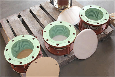 PTFE Coated Single Expansion Joints (#145558 - 05/31/2016)
