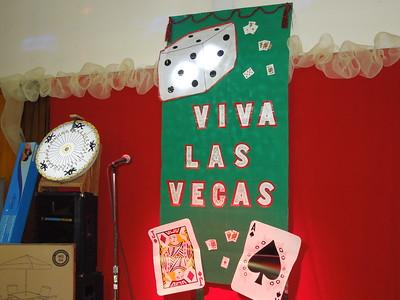 Casino Night 2013
