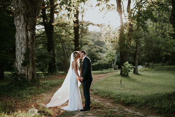 Sean + Kate | A Wedding Story