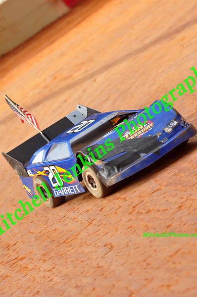 Action Speedway 11/8/14