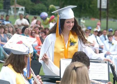 Hinsdale Graduation