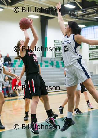 G Basketball East Bridgewater v Wellesley 2_17_14
