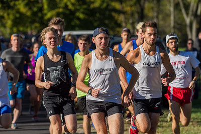 ORRRC Cross Country 5k - October 8, 2016
