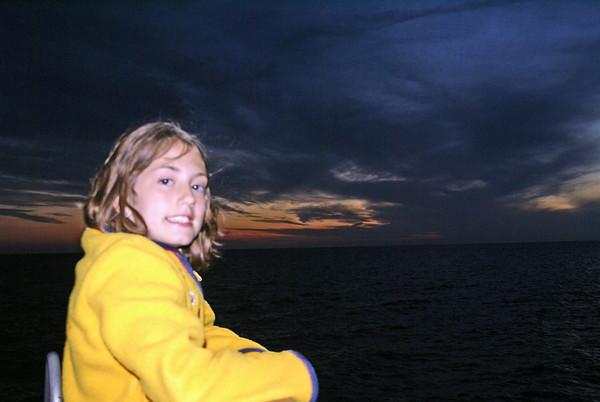 Cape Cod Shots
