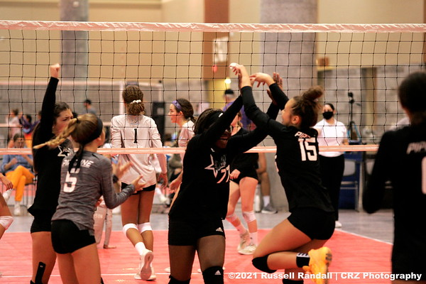 2021 Volleyball Festival
