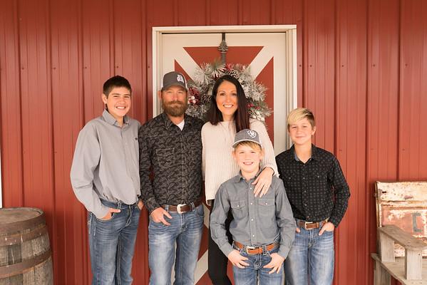 Craige Family
