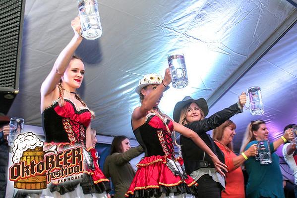 OktoBEER Festival