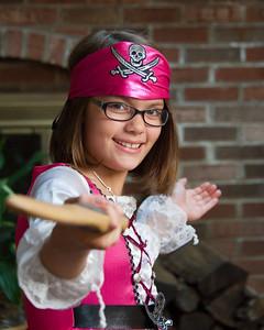Pirate Thanksgiving
