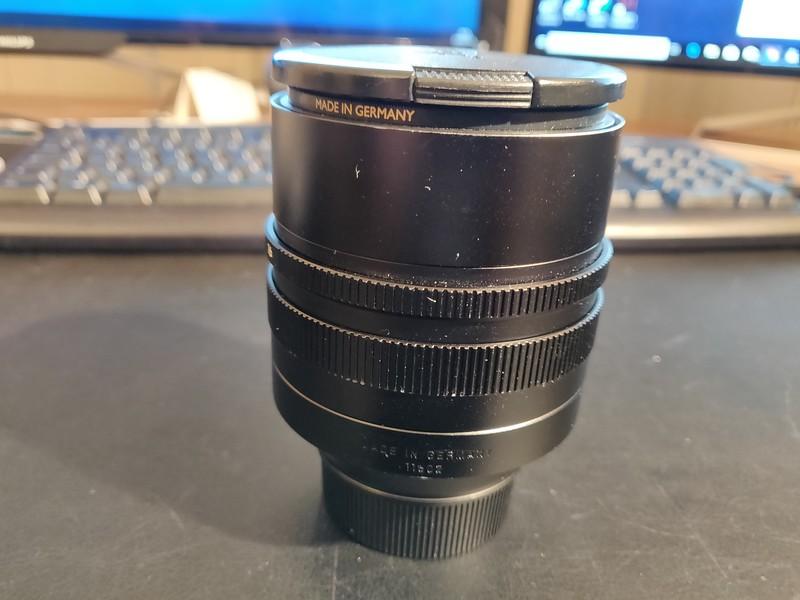 LEICA NOCTILUX-M 50mm 0.95 ASPH - Serial 4146224 002.jpg