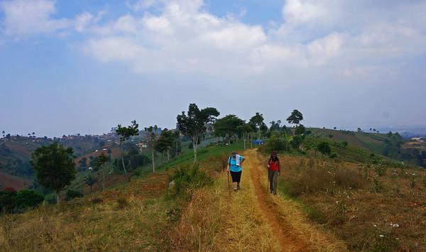 Bandung Thursday Walk