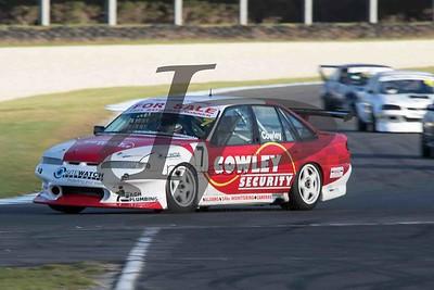 2015-04-18 - 19 Sports Sedans - Victorian State Race Round 1