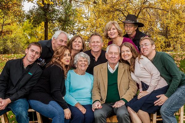 F&A Family 2014