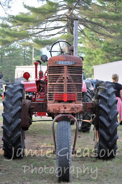2016 OVF Tractors