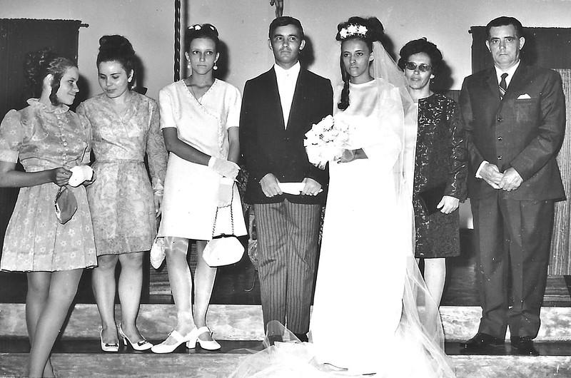 Casamento Luisa Madureira e João Gomes  - Familia Madureira