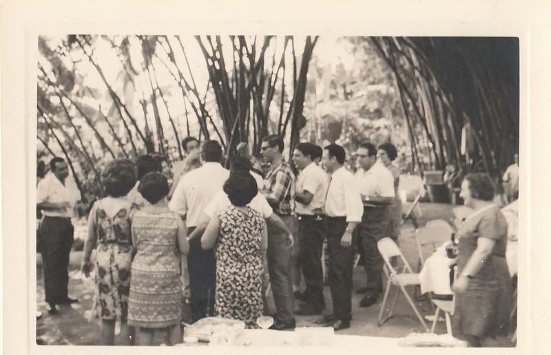 Festa Baptizado da Jeanine Gastão