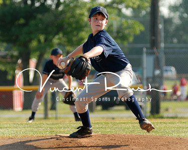 Morris Baseball