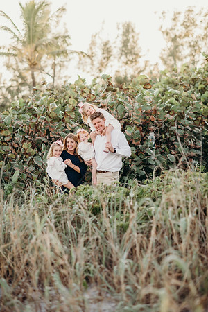 Hingle Family