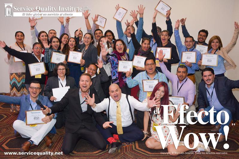 107 Efecto WOW SQI Guatemala agosto 2017
