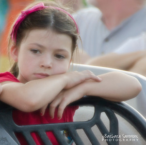 North Carolina Mountain State Fair 2013