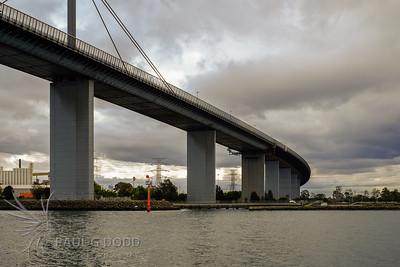 Port Melbourne, Apr 2015