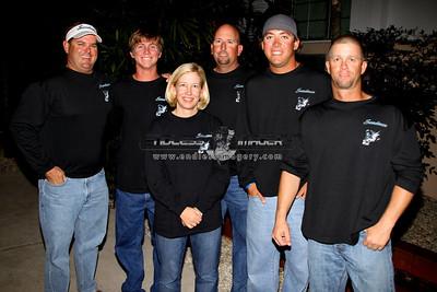 2009-2010 Sailfish Pro Series - Sandman