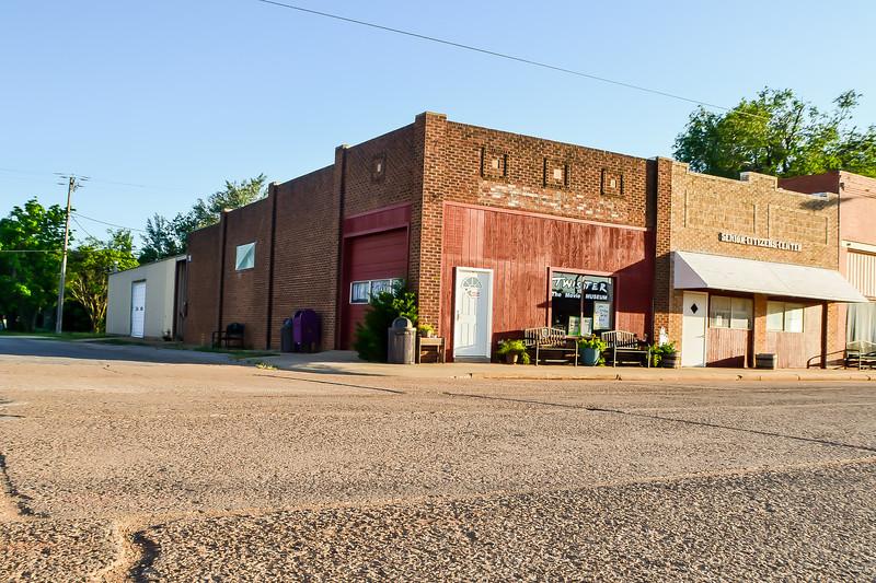 Twister Museum