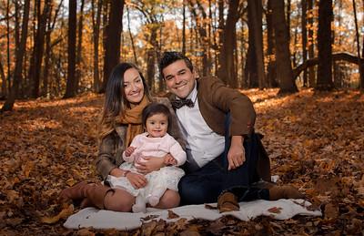 Manriquez Family