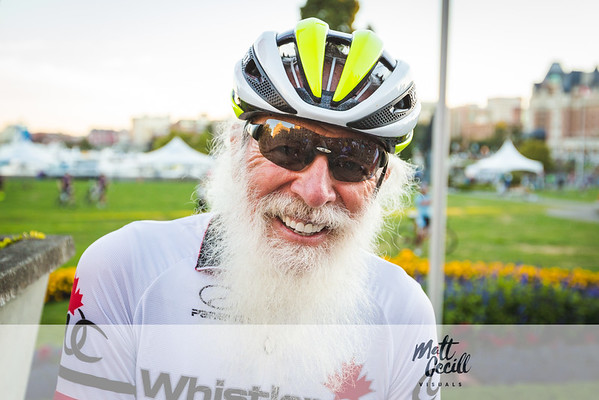 Tour de Victoria - 2016