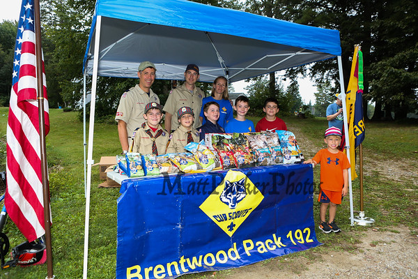 2017-9-16&17 Brentwood 275th Celebration and Parade