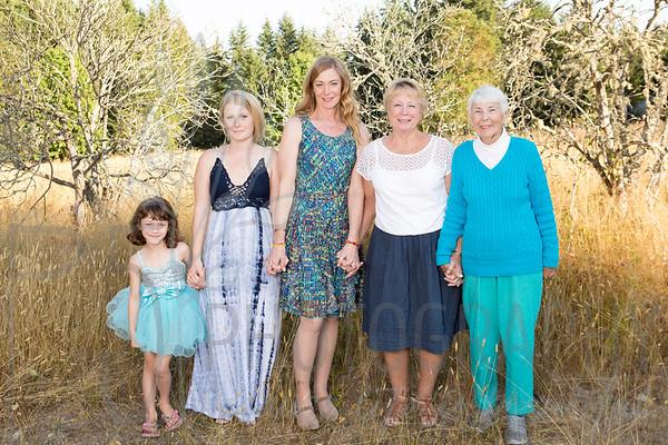 Arehart Family
