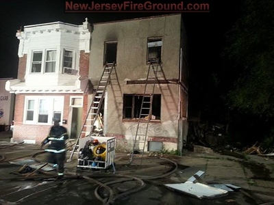 6-25-2014(Camden County)CAMDEN CITY 624 Kaighns Ave -All Hands Dwelling w/ Rescue