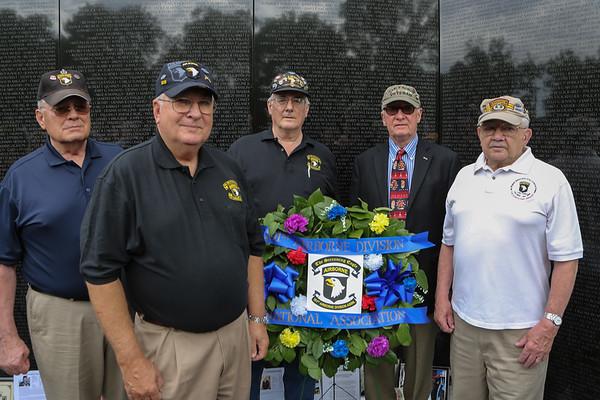 2017 Memorial Day D.C. Monuments