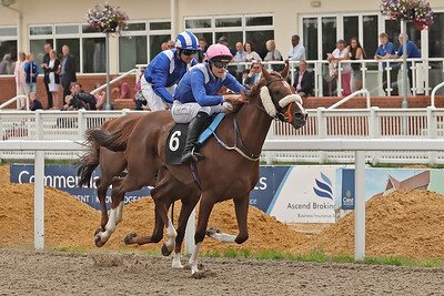 3 UK Arabian Racing at CCR Maiden Sakes 1m2f