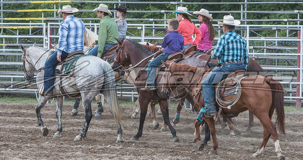 Double M Rodeo 7.29.16