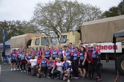 2017 UnitedHealthcare Honor Ride Florida