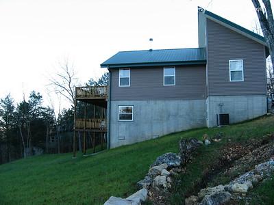 Table Rock Lake House