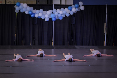 Ballet:Contemporary 4:5  I'm Gonna Be