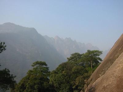 Huangshan 黃山