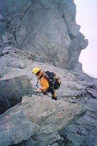 Mt Aspiring 6-11 Mar 04