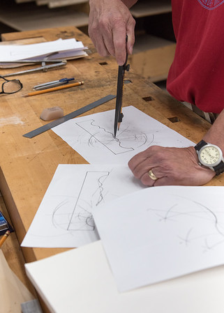 By Hand & Eye Design with George Walker