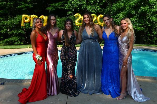 Sydney's Senior Prom
