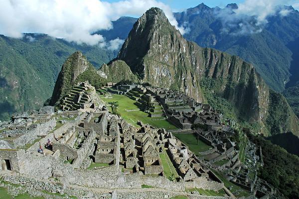 Peru & Ecuador 2007