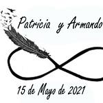 Patricia y Armando