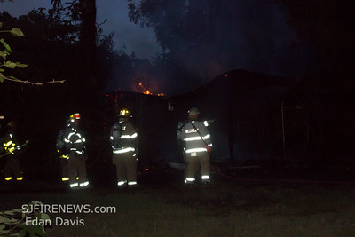 09-01-2014, Structure, Millville, Cumberland County NJ, N. 3rd. st. and E. Mulberry St