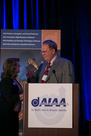 AIAA in Minneapolis