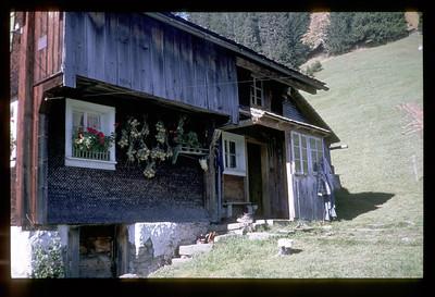 1977 Berghilfe