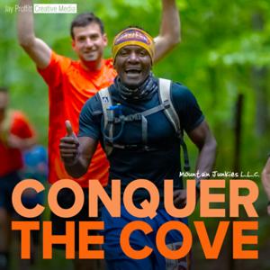 2021 Conquer the Cove 25K/Marathon - Mile 1